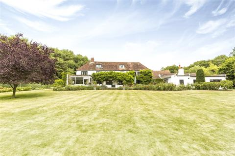 5 bedroom detached house to rent - Camp Road, Wimbledon Common, SW19