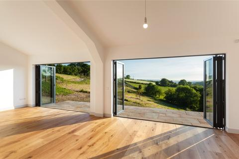 4 bedroom detached house for sale - Northleigh Hill, Goodleigh, Barnstaple, Devon, EX32