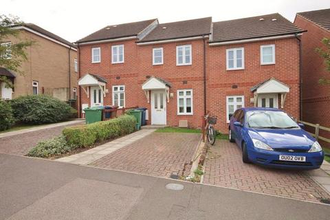 2 bedroom terraced house to rent - Mortimer Road, Oxford, OX4 4UQ