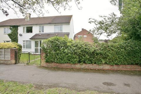 5 bedroom semi-detached house to rent - Palmer Road, Wood Farm, Headington, Oxford, OX3 8QE