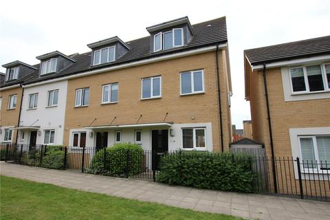 3 bedroom end of terrace house to rent - Longships Way, Reading, Berkshire, RG2