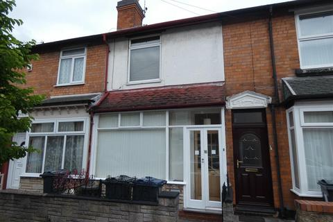 3 bedroom terraced house for sale - Preston Road, Yardley, Birmingham