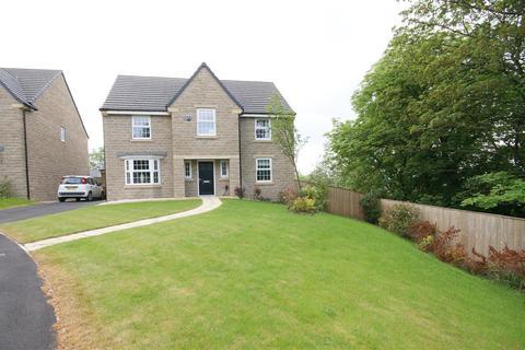 4 bedroom detached house for sale - Bluebell Drive, Bradford