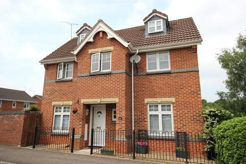 5 bedroom detached house for sale - Juniper Way, Bradley Stoke, Bristol, BS32