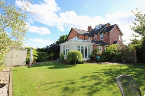 3 bedroom semi-detached house for sale - Widney Manor Road Solihull