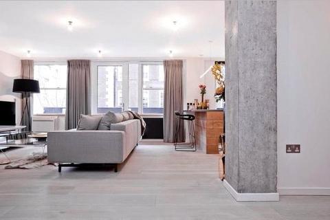 3 bedroom flat to rent - Weymouth Street, London, W1W