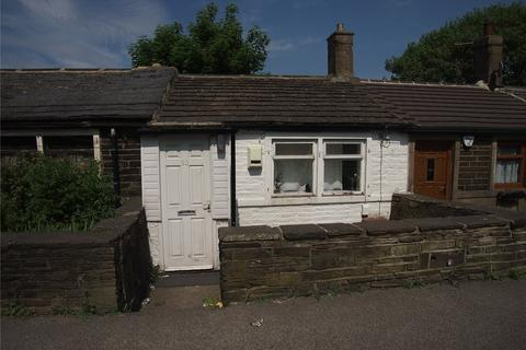 1 bedroom terraced bungalow for sale - Southfield Lane, Bradford, West Yorkshire