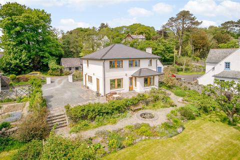 4 bedroom detached house for sale - Lon Ednyfed, Criccieth, Gwynedd