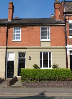 4 bedroom terraced house for sale - London Road, Shrewsbury, Shropshire