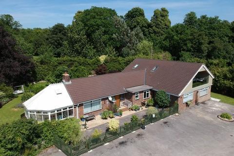 6 bedroom detached house for sale - Coneyhurst Road, Billingshurst
