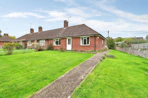 2 bedroom semi-detached bungalow for sale - Church Close, Shipley