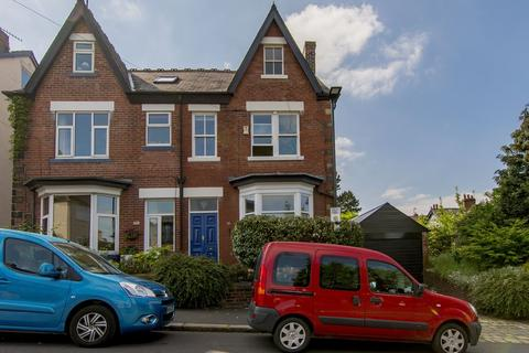 4 bedroom semi-detached house for sale - 42 Rupert Road, Nether Edge, S7 1RP