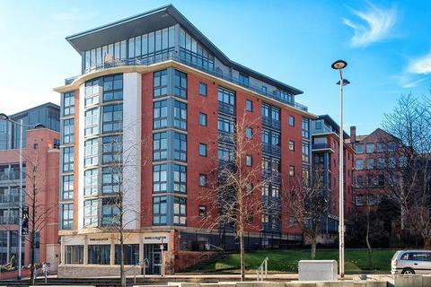 2 bedroom apartment for sale - Lexington Place, Lace Market, Nottingham