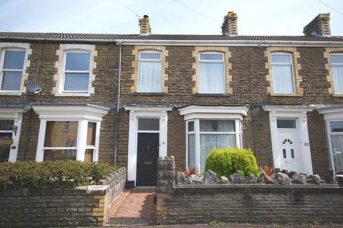 3 bedroom terraced house for sale - 18 Harle Street, Neath, SA11 3DL