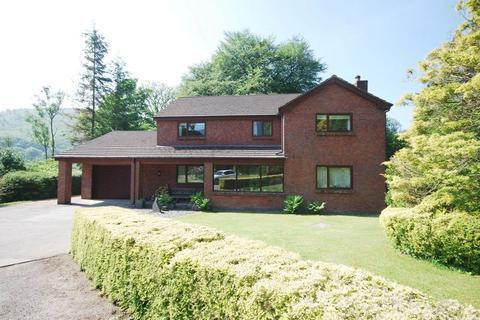 4 bedroom detached house for sale - 2 Ffawydden, Port Talbot, SA10 9BJ