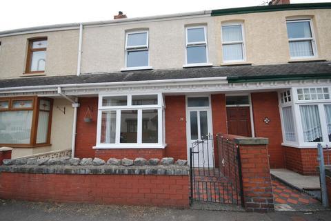 4 bedroom house for sale - 26 Woodland Road, Neath SA11 3AL