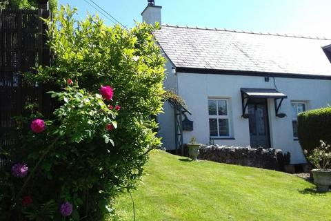 2 bedroom cottage for sale - Tan y Felin, Llanerchymedd, North Wales