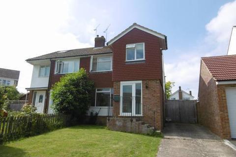 3 bedroom semi-detached house for sale - Wheatfield Lea, Cranbrook, Kent, TN17 3ND