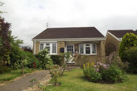 2 bedroom bungalow for sale - Batley Court, Bristol, BS30 8YZ
