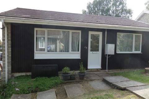 2 bedroom detached bungalow to rent - Lenwood Road, Northam, Bideford