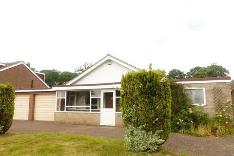 3 bedroom detached bungalow for sale - Heath Croft Road, Four Oaks, Sutton Coldfield