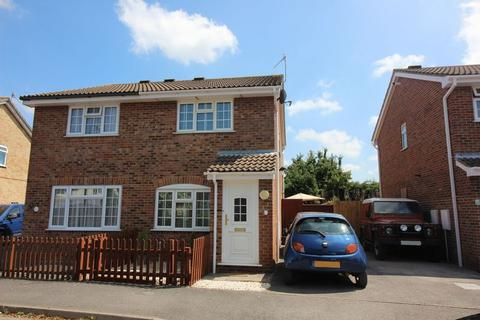 2 bedroom semi-detached house for sale - Bramley Close, Pill
