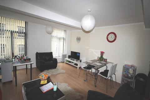 2 bedroom flat to rent - Equity Chambers, Picadilly, Bradford