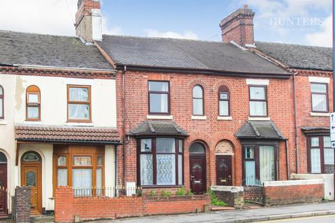 5 bedroom terraced house for sale - Waterloo Road, Stoke On Trent, ST1 5EH