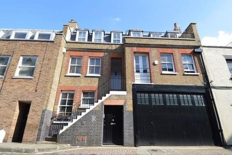 4 bedroom flat to rent - Weymouth Mews Marylebone London W1G
