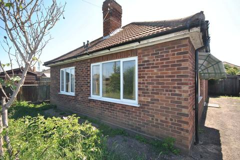 2 bedroom bungalow for sale - Tills Road, Sprowston, Norwich