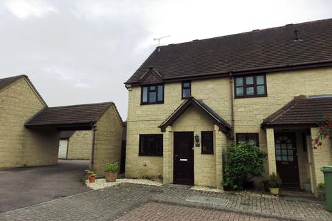 3 bedroom semi-detached house to rent - Micheals Mead