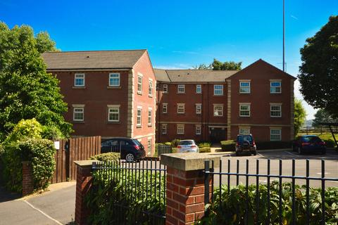 2 bedroom apartment to rent - Kirkby View, Gleadless, Sheffield. S12