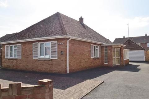 3 bedroom detached bungalow for sale - HATHERLEY, GL51