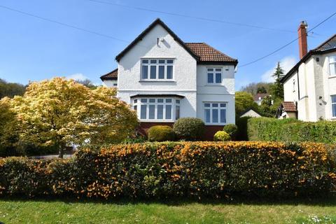 4 bedroom detached house for sale - Long Ashton