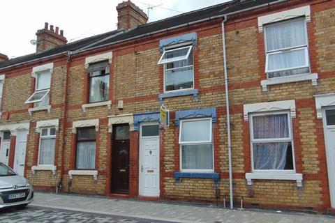 3 bedroom terraced house for sale - Spencer Road, Stoke-On-Trent