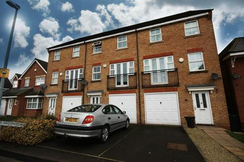 4 bedroom townhouse for sale - St Christopher Drive