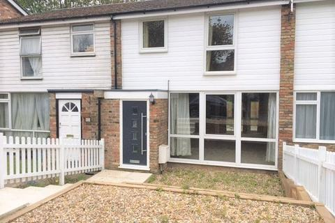 3 bedroom terraced house to rent - MAYBROOK GARDENS