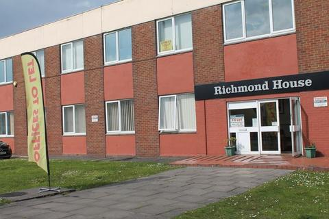 Serviced office to rent - Richmond House, Avonmouth Way, Avonmouth, Bristol