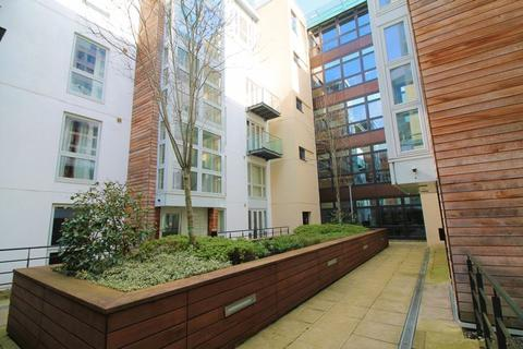 1 bedroom flat for sale - Deanery Road, City Centre, Bristol, BS1