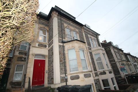2 bedroom flat to rent - **STUDENT PROPERTY - GARDEN FLAT** Collingwood Road, Redland, Bristol, BS6