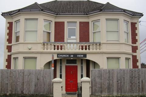 1 bedroom in a house share to rent - Church View, Hanham Road, Kingswood,