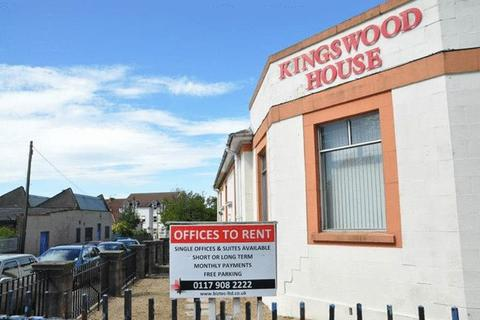 Serviced office to rent - Kingswood House, South Road, Kingswood, Bristol