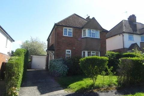 4 bedroom semi-detached house to rent - Cherry Tree Avenue, Guildford, Surrey, GU2 7XB