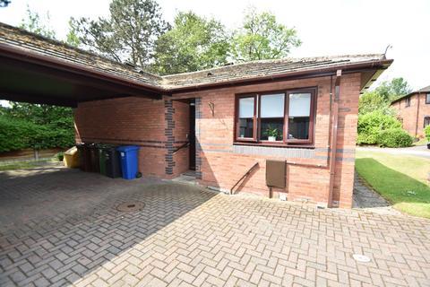 2 bedroom retirement property for sale - Charlton Avenue, Prestwich, Manchester, M25