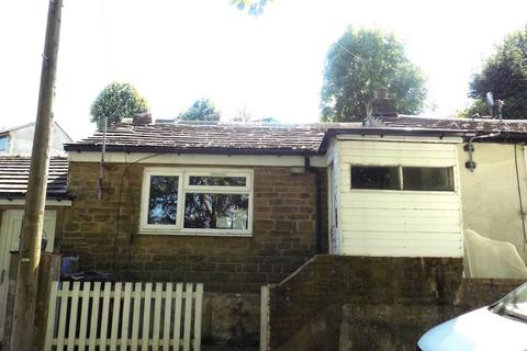 2 bedroom bungalow for sale - Haycliffe Lane, Bradford