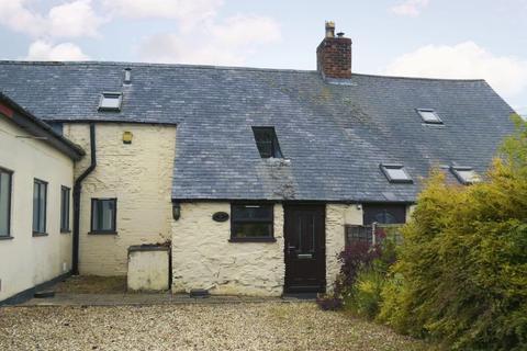 2 bedroom terraced house for sale - Oakwood Cottages, Shelve, Minsterley, Shrewsbury, SY5 0JG