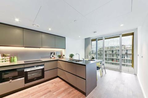 2 bedroom flat to rent - Aurora Gardens, Battersea, London, SW11
