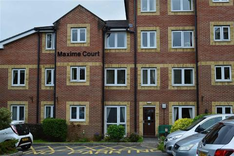 2 bedroom retirement property for sale - Maxime Court, Swansea, SA2