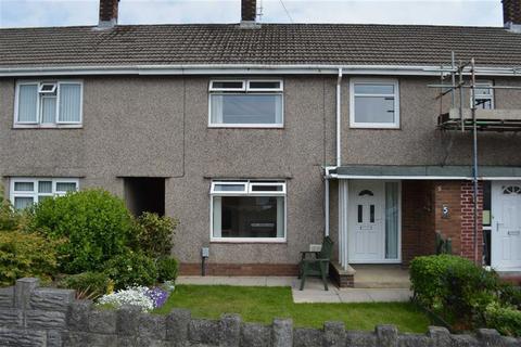 3 bedroom terraced house for sale - Mayflower Close, Swansea, SA2