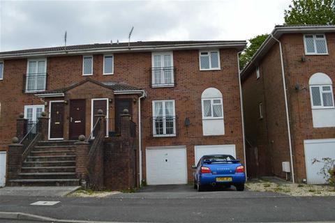 2 bedroom flat for sale - Newnham Crescent, Swansea, SA2